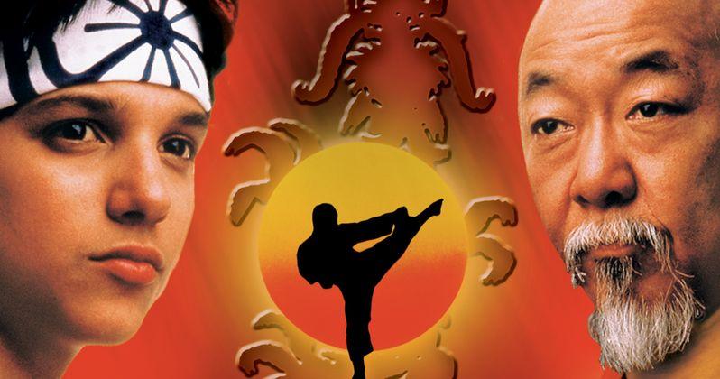 Cobra Kai Season 3 Sends Daniel Back to Japan in Ode to The Karate Kid Part II