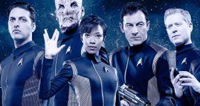 Star Trek Discovery Loses Showrunners Before Season 2