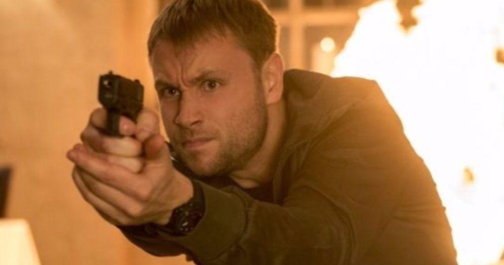 The Matrix 4 Brings in Sense8 Actor Max Riemelt