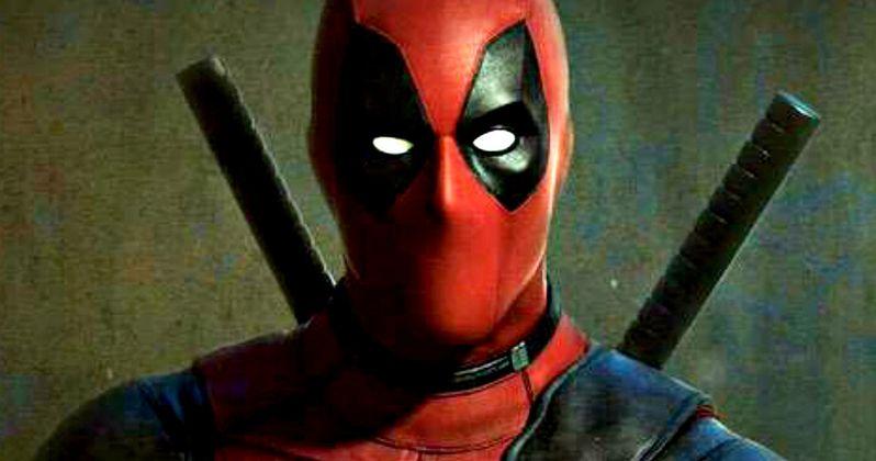 Ryan Reynolds Is Bringing Deadpool to Comic Con