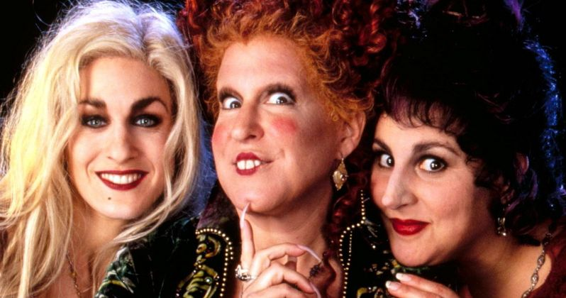 Bette Midler and Co-Stars Want to Return for Hocus Pocus 2