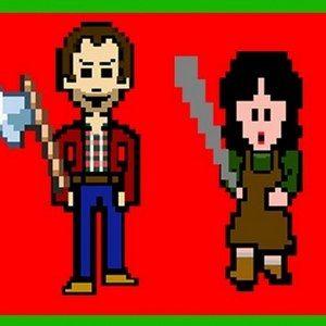 The Shining 8-Bit Trailer