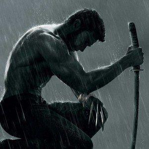 The Wolverine Logan Vs. Ninjas Set Photos!