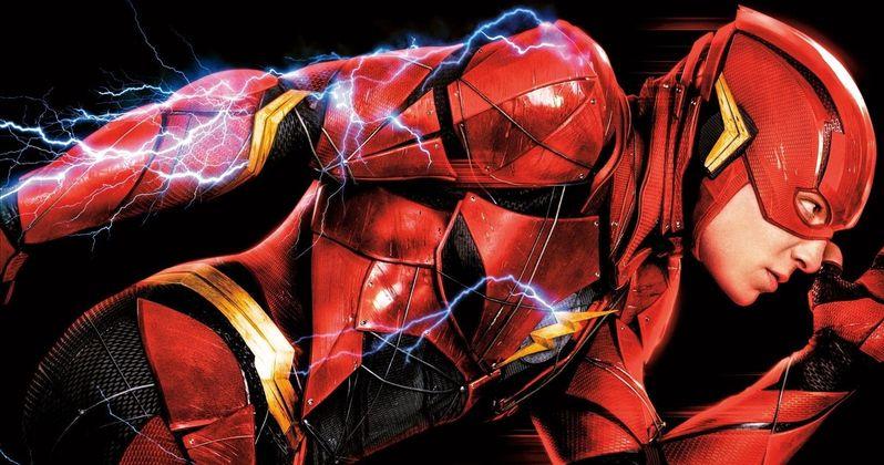 Ezra Miller Promises The Flash Movie Is Still Happening