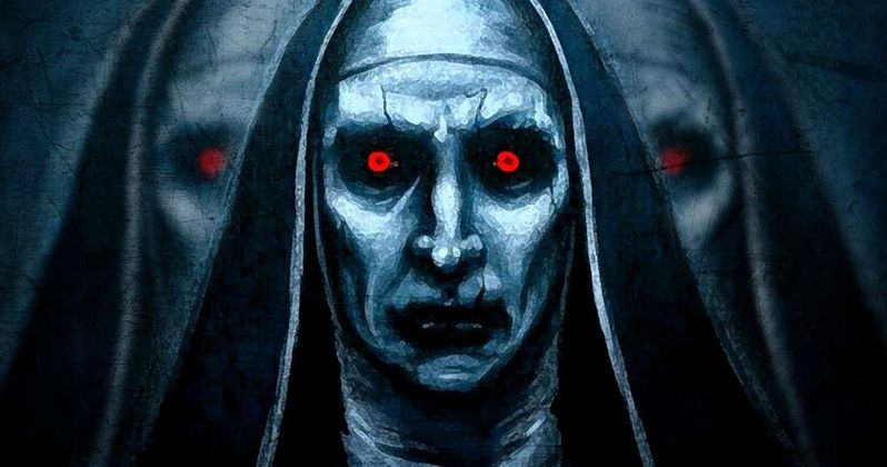 The Nun Blu Ray Digital Release Date Revealed