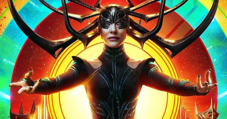 Thor: Ragnarok Pushes Disney Across $5B Box Office Threshold