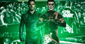 Arrow Season 5 Brings in Former WWE Superstar Stardust