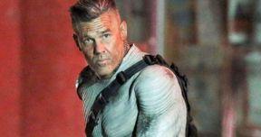 Deadpool Creator Reveals X-Force Movie Villain?