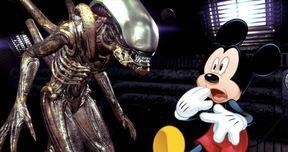 Ridley Scott Wants Disney to Keep Making Alien Movies