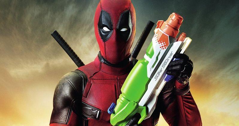 Deadpool 2 Starts Reshoots as Josh Brolin Trolls Ryan Reynolds