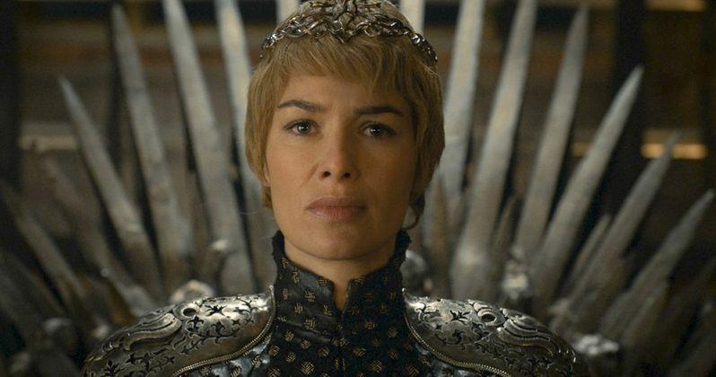 Game of Thrones Season 7 Begins Shooting in Northern Ireland