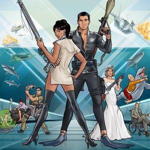 Archer Season 4 and Legit Season 1 Blu-ray and DVD Arrive January 7th