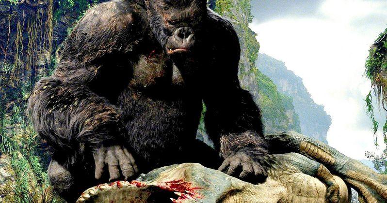 Kong: Skull Island Brings in Jurassic World Writer