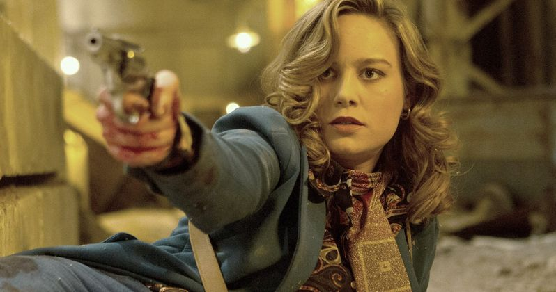Free Fire Trailer Has Brie Larson & Armie Hammer Under the Gun
