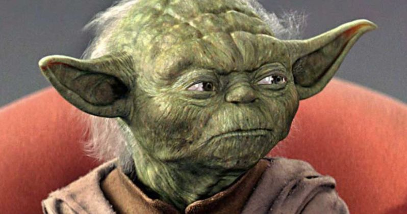 Frank Oz Teases Yoda Spin-Off Movie, Is It Really Happening?