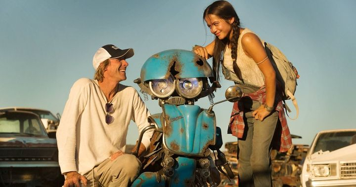 Transformers: The Last Knight Sequel Is Still Being Planned