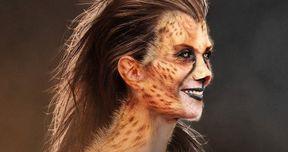 What Kristen Wiig Looks Like as Cheetah in Wonder Woman 2