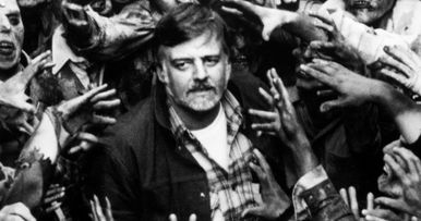 Why George Romero Said No to Directing The Walking Dead