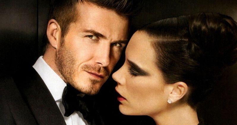 Will David Beckham Be the New James Bond?
