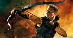 Infinity War Shoot Leaves Jeremy Renner with 2 Broken Arms