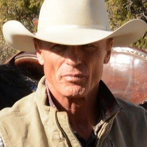 First Look at Ed Harris in Frontera