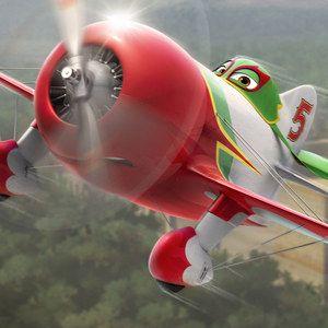 Disney's Planes El Chupacabra Digital Short