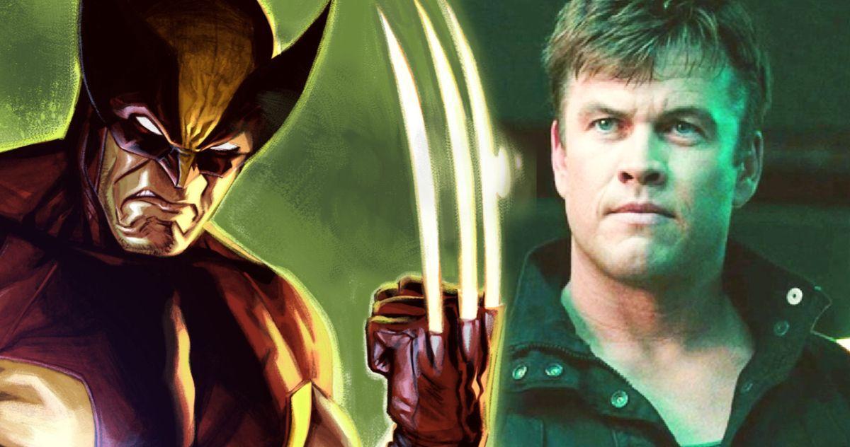 Wolverine Mcu X Men Luke Hemsworth Chris Hemsworth's Brother Luke Wants to Join the MCU as Wolverine