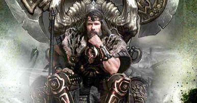 Legend of Conan Begins Shooting in Fall 2015