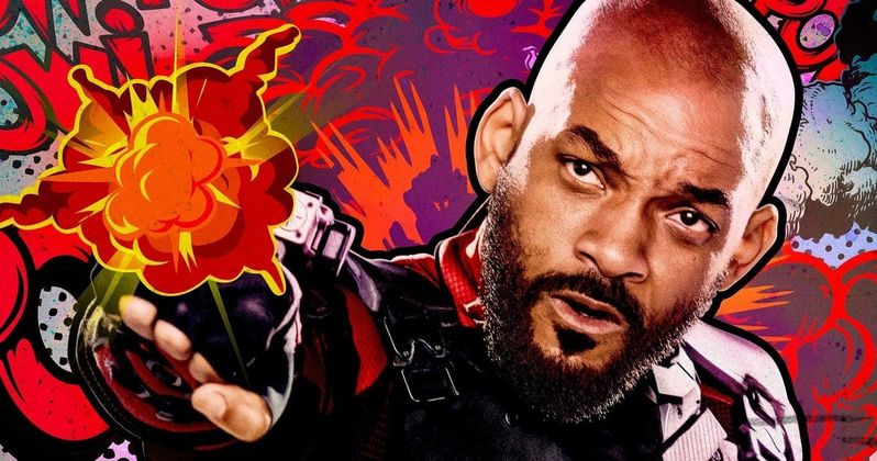 Will Deadshot Be Recast or Replaced in The Suicide Squad?