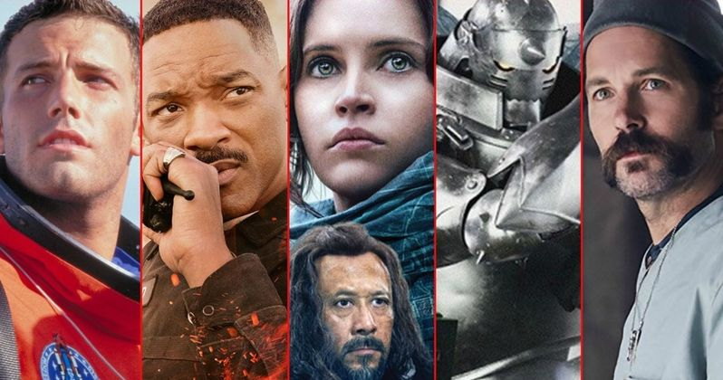 Best Sci-Fi Movies on Netflix