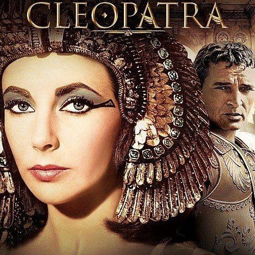 Cleopatra 50th Anniversary Blu-ray Debuts May 21st