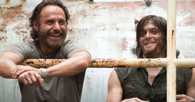 Andrew Lincoln May Return to Direct Walking Dead Season 10 Episode