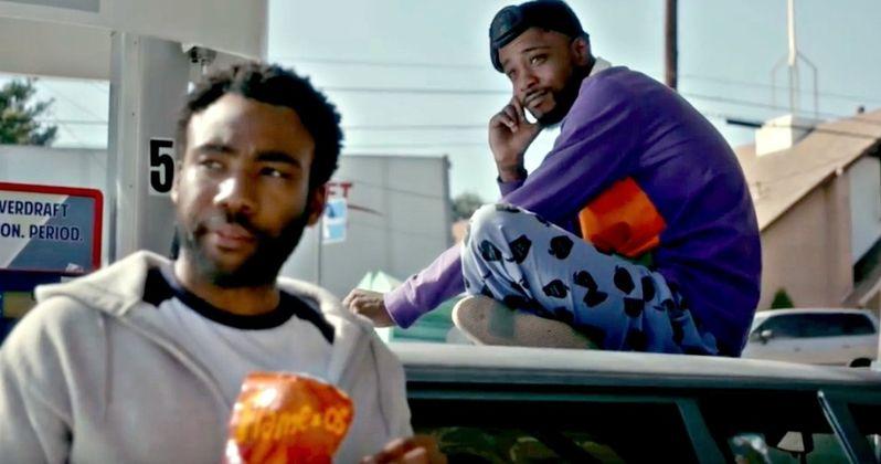 Atlanta Season 2 Trailer Takes Donald Glover Into Robbin' Season