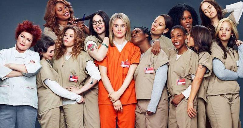 Orange Is the New Black Season 2 Trailer, New Season Debuts June 6