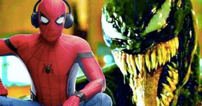 Tom Holland Wants Spider-Man to Fight Venom in the MCU