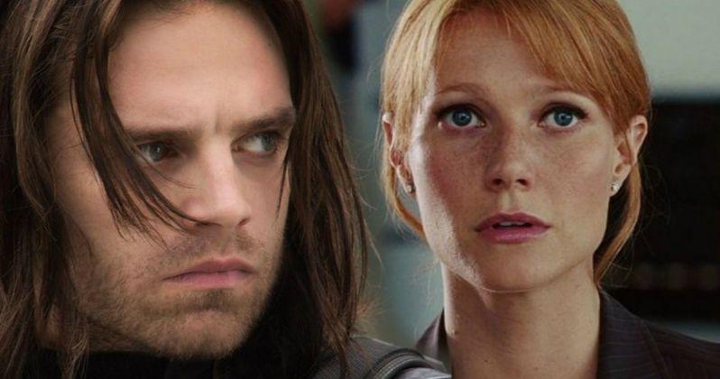 Sebastian Stan Trolls Gwyneth Paltrow Over Her Never Remembering Who He Is