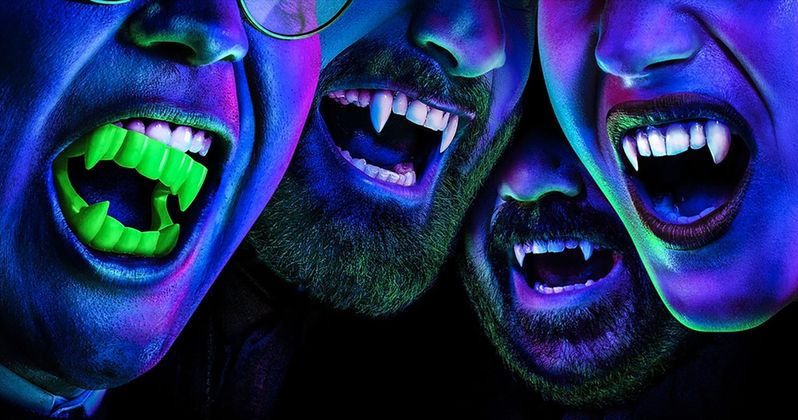 What We Do in the Shadows Scores Big Ratings with 1.4M Viewers in Its Debut