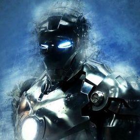 Iron Man 3 Blu-ray TV Spot