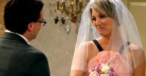 Big Bang Theory Season 9 Trailer Teases the Big Wedding