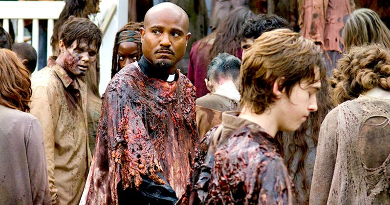 Walking Dead Season 6 Midseason Premiere Trailer: Negan Is Coming