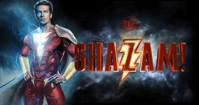 Shazam Director Teases www.mmdst.comic-Con Appearance