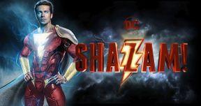 Shazam Director Teases Comic-Con Appearance