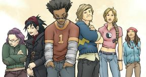 Marvel's Runaways Hulu Series Cast Announced