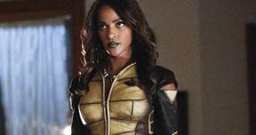 Vixen Goes to War in New Arrow Season 4 Photos