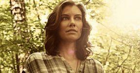 Surprise, Last Sunday's Walking Dead Was Also Maggie's Final Episode
