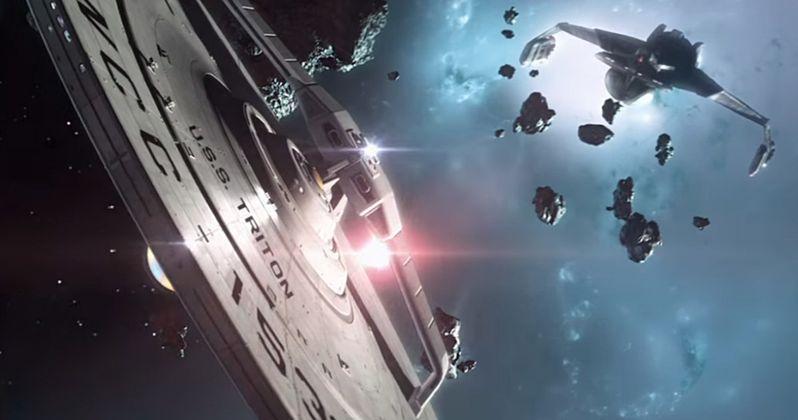 Star Trek Fan Film Lawsuit Dropped by Paramount