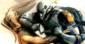 JJ Abrams Wants to Kill Off Jar Jar Binks in Star Wars 7