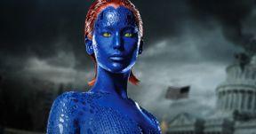 X-Men: Apocalypse Is Final Sequel for Jennifer Lawrence