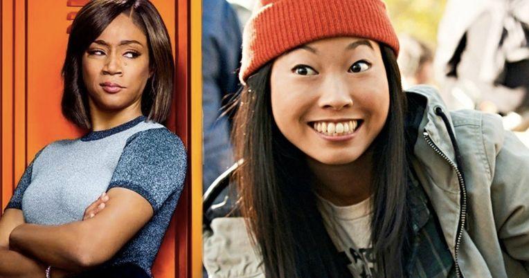 New Jump Street Movie to Team Tiffany Haddish & Awkwafina?