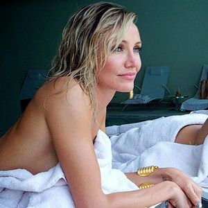 Cameron Diaz And Penelope Cruz Get Naked In First The -4705